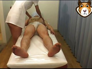 Japan-Massage (unzensierte)