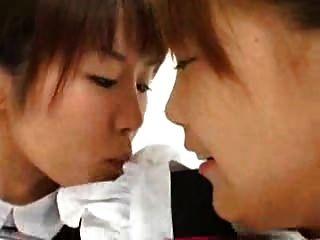 japanisch bukkake 2 Mädchen ... bmw