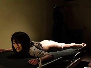 japanische Frauen im Gefängnis (3)