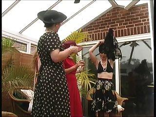 Dorf Damen Sommerfest