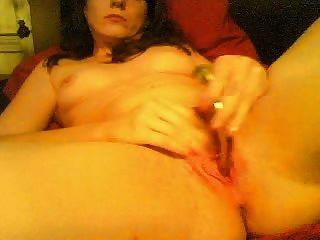 meine Pussy-Pochen Orgasmen!