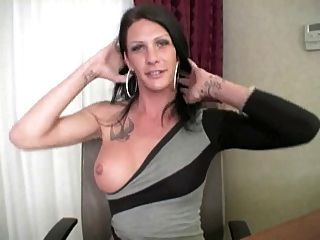 Transvestiten Schlaganfall. joi
