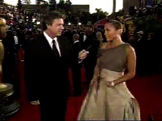 Jennifer Lopez - Interview sehen durch
