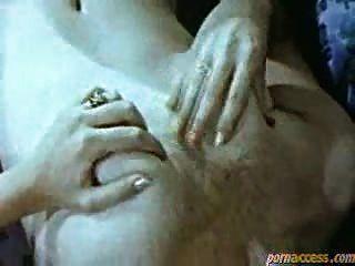 klassische Orgie