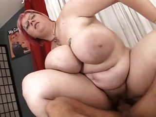 bbw mit großen Titten gefickt