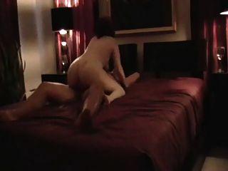 MMF Amateur bisexuell Dreier 102