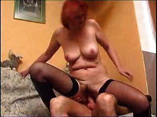 fällige alte Frau 18