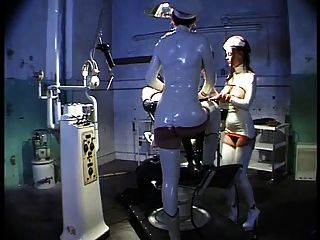 bdsm Latex - Fetisch Krankenschwestern