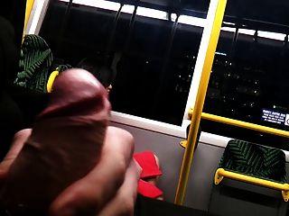 Bus flash - sie mochte es