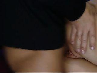 heiße Blondine gefickt -anal Sex von 2 Männer