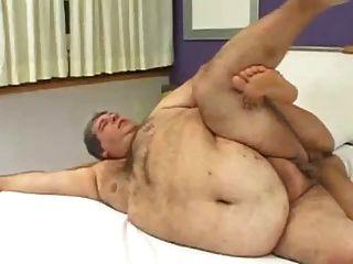 wie ein dicker Mann zu ficken