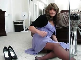 Spaß Crossdressing-