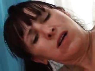 haarige reife anal