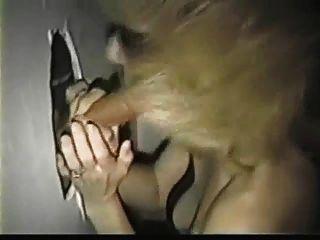 Schlampe Tiffany an der Herrlichkeit Loch 03