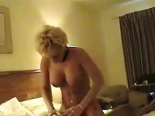 blonde reifen Reiten bbc hart