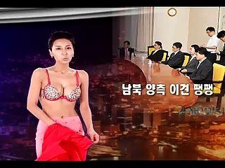 nackt Nachrichten Korea