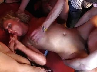 Swinger im Club Legeres Teil 2
