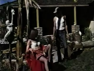 Jahrgang 70s danish - hungrig Hausfrau (Deutsch Dub) - CC79