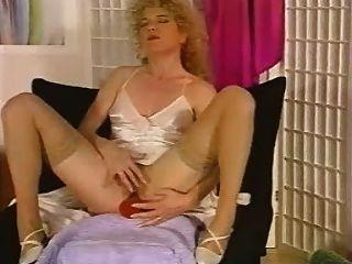 starke und laute weiblichen Orgasmus und Ejakulation
