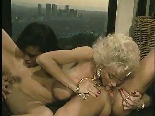 Dolly - ihre beste Frau-Frau-Szene.