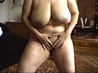 mom Strip-Show und Sex.