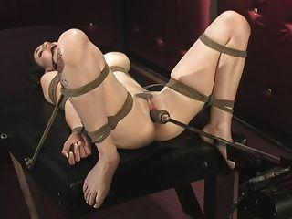 Bondage und Fickmaschinen (natalie) -25