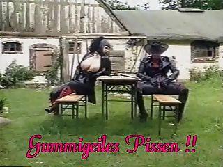 gummigeile latexvotzen !!