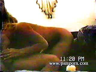 Pamela Anderson und Brett micheals Sexvideo