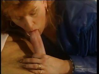 Mutter und Freunde 4 zwei sexy reift und ein Mann