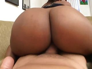 Sinnamon Love - black angel weißen Hahn pov