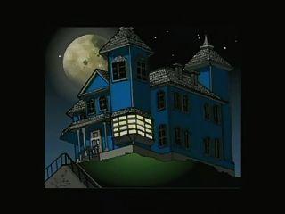 das Haus Morecock, Teil 1