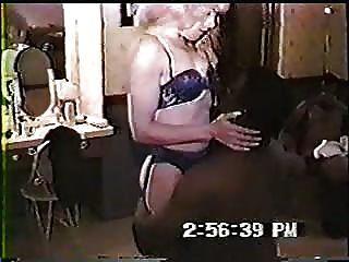 geschwärzt Frau 2