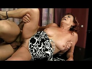 schöne alte Damen Sex