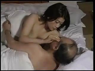 nuttig japanische Frau