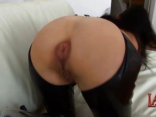 anal Pumpen und Arschficken