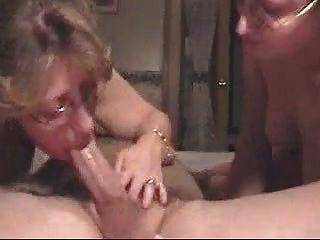(Kalkgitkumdaoyna) Amateur tiefer Oralsex 3some