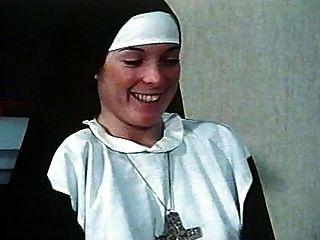 Nymphomanin Nonnen (klassisch) 1970 (dänisch)