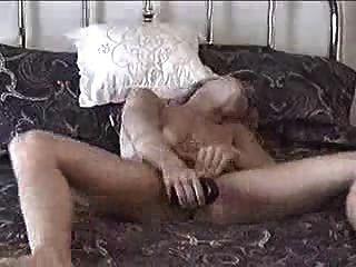 Orgasmus Frau