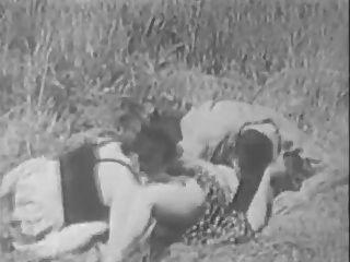 vintage - Sex in der 30er-Teil 2 - von TLH