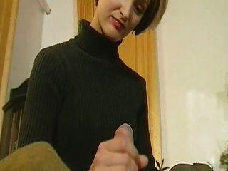 russische Mädchen mit heißen Körper fucks