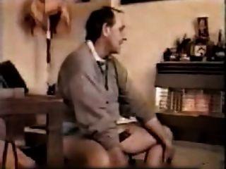 reifer Mann saugen ältere Homosexuell daddies dick