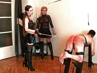 harte Züchtigung Strafe