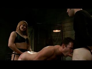 : - Gute sexuelle Erniedrigung meiner Weichei Messer-: ukmike Video