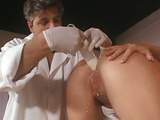 Wenatchee Krankenschwester Kathy Porno