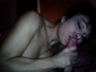 andere gerade Freund großen Schwanz cuming in meinem Mund