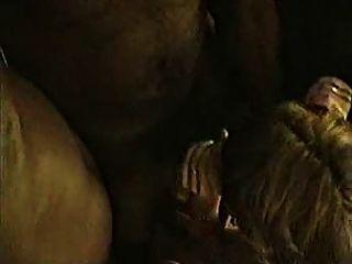 Hahnrei - drei schwarze Dudes für Sex eine reife beitreten