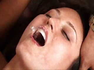 Creampie schlucken