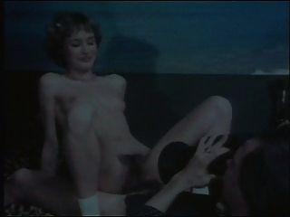 Vintage-dänisch Arschfick (Deutsch dub) (ccc)