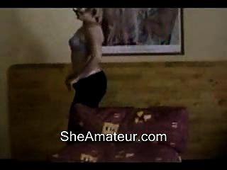 hot mom Webcam Tanz und Streifen