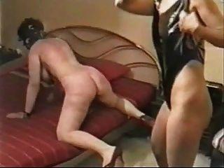 meine Frau stark von einer Geliebten bestraft. hausgemachte Video